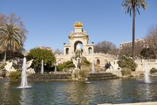 Free Source Of Ciutadella Park Stock Photography - 22962242