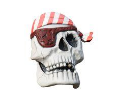 Free Skeleton Skull. Stock Photography - 22969402