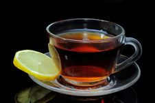 Free Cup Of Tea Royalty Free Stock Photos - 22982388