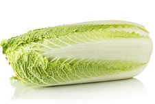 Free Cabbage. Royalty Free Stock Photos - 22984768