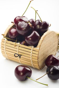 Free Cherry Royalty Free Stock Photography - 22985677