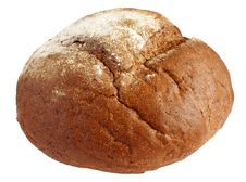 Free Homemade Whole Bread Stock Image - 22995841