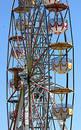Free Ferriswheel Royalty Free Stock Photo - 238125