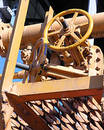 Free Yellow Machinery Royalty Free Stock Photo - 239035