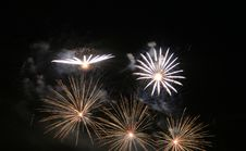 Free Fireworks 2 Stock Photo - 230020