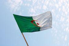 Free Algflag Stock Photo - 231470