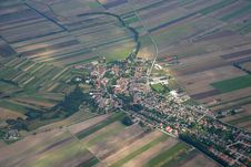 Free Aerial Sky Stock Photo - 231560