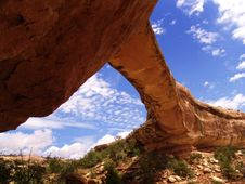 Free Desert View Royalty Free Stock Photo - 232115