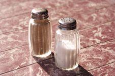 Salt & Pepper Stock Photos