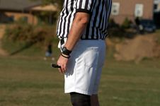 Free Referee 2 Royalty Free Stock Images - 233949