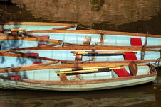Free Rowing Boats Stock Images - 236054