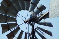 Free Windmill Royalty Free Stock Photos - 236518