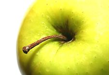 Free Golden Delicious Royalty Free Stock Photo - 237895