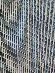 Free Office Facade, Chicago Royalty Free Stock Photos - 238498