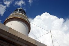 Free Lighthouse Stock Photography - 239312