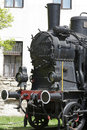 Free Old Engine Stock Photography - 2304132