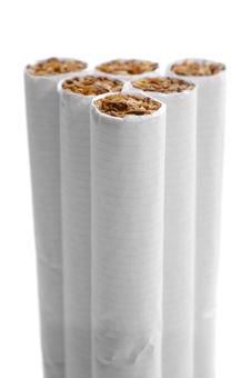 Free Stop Smoking Royalty Free Stock Image - 2305596