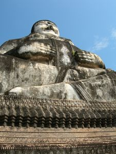 Free Buddha2 Royalty Free Stock Image - 2305696