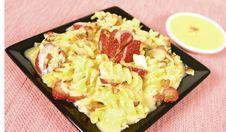 Free Pasta Salad Stock Image - 2307501