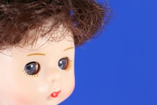 Free Toy Doll Stock Photography - 2307982
