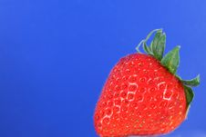 Free Organic Strawberry Royalty Free Stock Images - 2307989