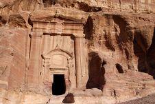 Free Renaissance Tomb Royalty Free Stock Photo - 23006795