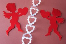 Free Valentine S Day Royalty Free Stock Images - 23011779