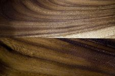 Lines Of Wood Stock Photo