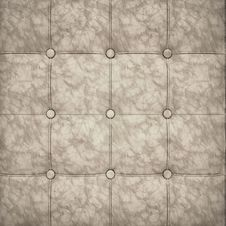 Free White Leather Texture Stock Image - 23017221