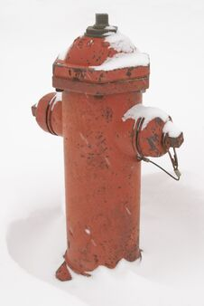 Free Fire Hydrant Royalty Free Stock Photography - 23017607