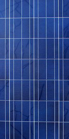 Free Defect Solar Panel Stock Photo - 23018760