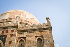 Free Muslim Architecture Lodi Gardens Royalty Free Stock Photos - 23031128