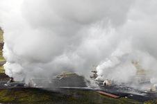 Free Svartsengi, Iceland Stock Image - 23035401