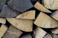 Free Fire Wood Stock Photos - 23049273