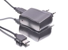 Free Device For Charging Via USB Stock Images - 23049544