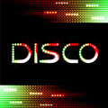 Free Disco Lights Background Stock Photo - 23050410