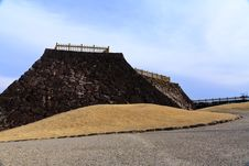 Free Maizuru Castle Of Kofu, Japan. Royalty Free Stock Image - 23051976