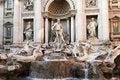 Free Trevi Fountain, Rome, Italy Stock Image - 23067821