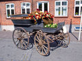 Free Decorated Horse Carriage Stock Photos - 23068603