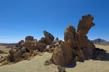 Free Rock Desert Stock Photo - 23061610