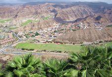 Free Tauro Vallay Gran Canaria Stock Photos - 23062803
