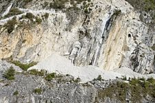 Free Marble Quarry Stock Photography - 23064172