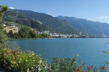 Free Lake Geneva Stock Images - 23068034