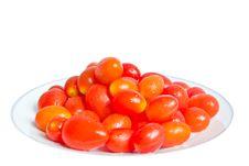 Free Fresh Tomato Stock Photo - 23081680