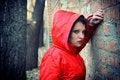 Free Depressed Teenager Stock Image - 23091631