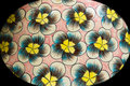 Free Flower Art Pattern Royalty Free Stock Images - 23095229
