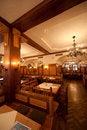 Free Cozy Restaurant Stock Photography - 23099302