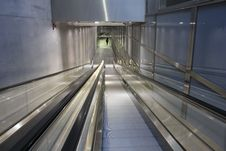 Free Corporate Escalator Stock Photos - 23091673