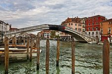 Free Cityscape Of Venice Royalty Free Stock Photos - 23093558