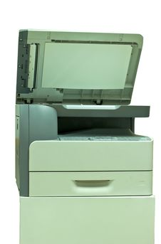 Free Photocopier. Royalty Free Stock Images - 23095969
